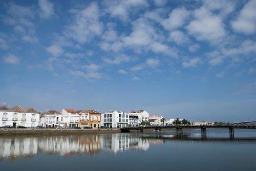 portugal  algarve  port