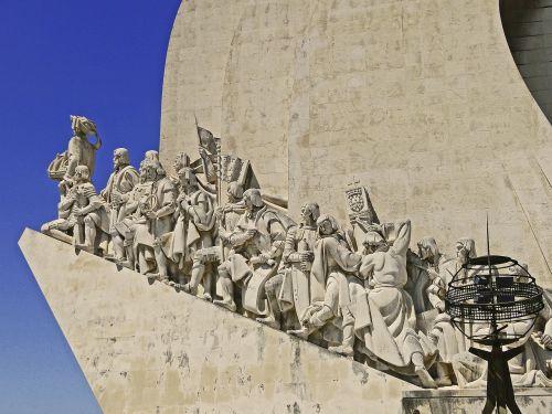 portugal lisbon monument