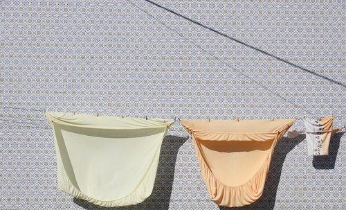 portugal  povoa de varzim  laundry