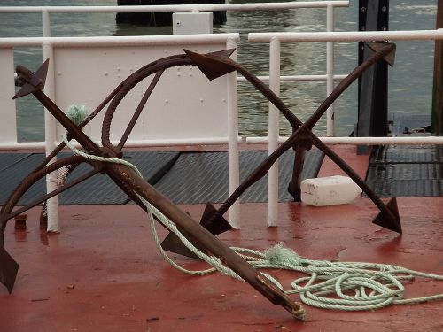 portugal tejo anchor