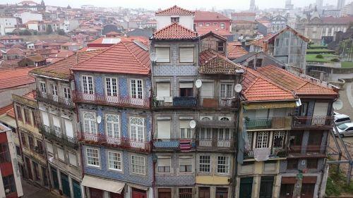 portugal porto architecture