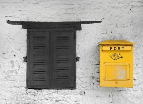 post traditional postal