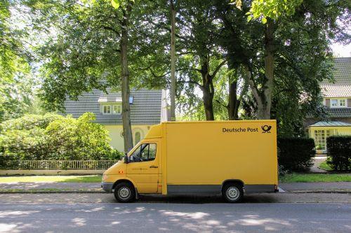 post post vehicle vans