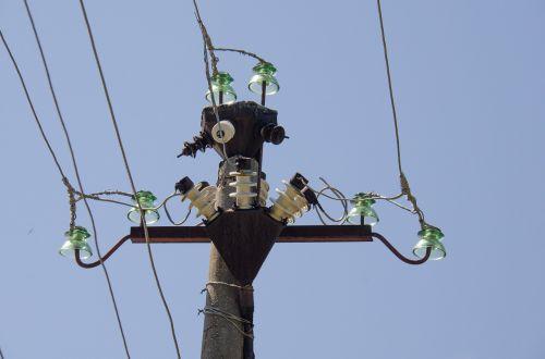 post wire insulators