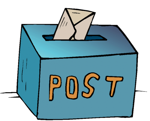 post box package