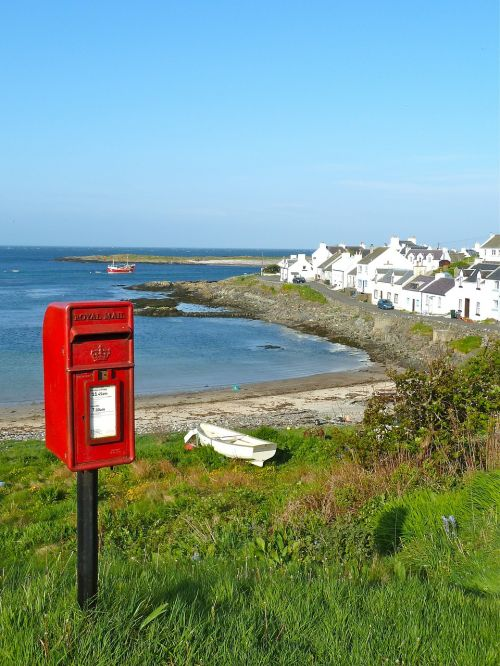 post box mailbox letterbox