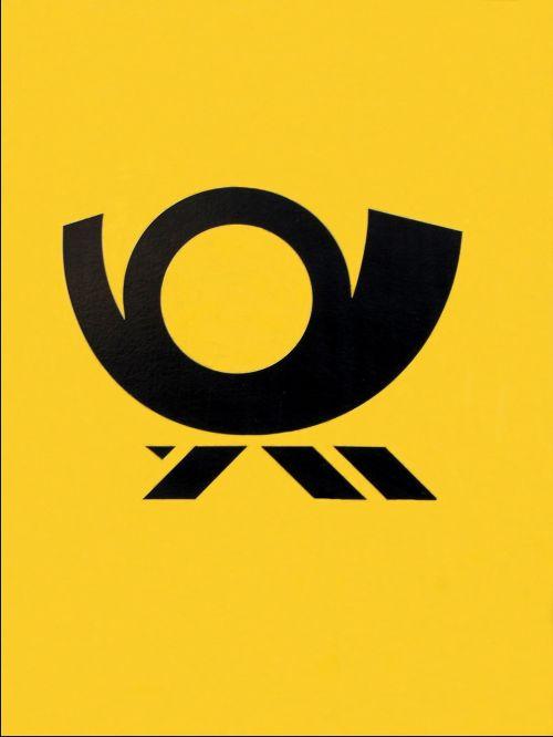 post horn post logo