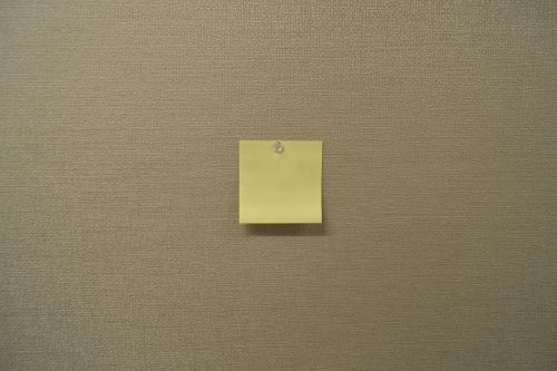 post-it note sticky note post-it