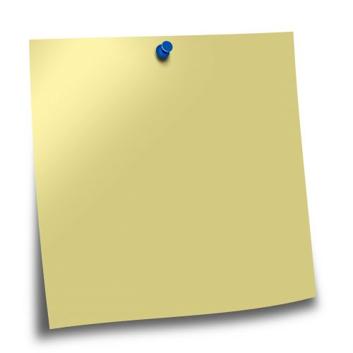 post it note post note