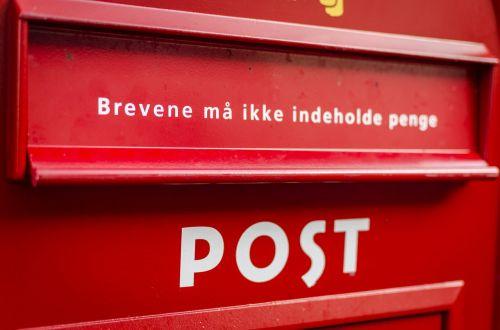 postal letter mail