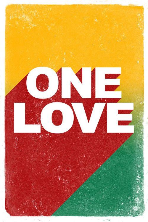 poster quote reggae