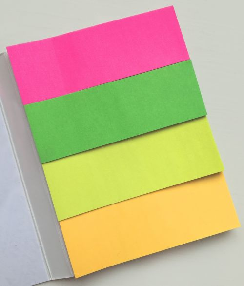 postit note available