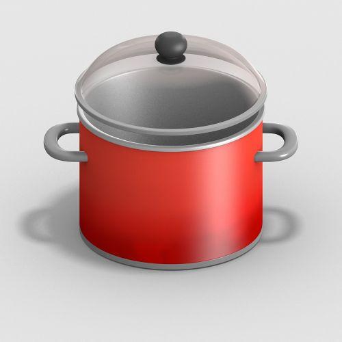 pot cook cooking pot