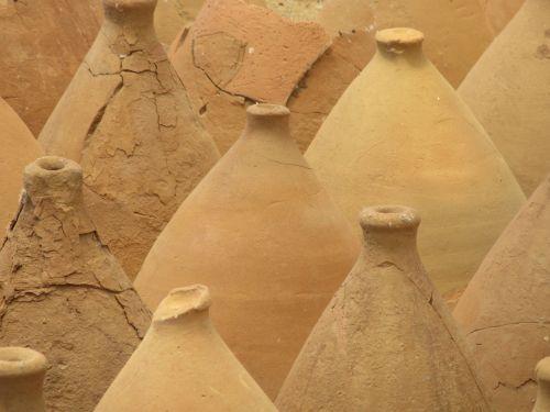 pot pottery ceramic