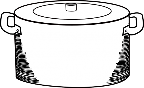 pot cooking pot cooking