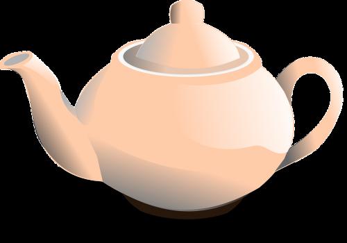 pot tea teapot
