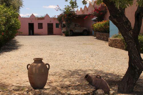 pot morocco moroccan