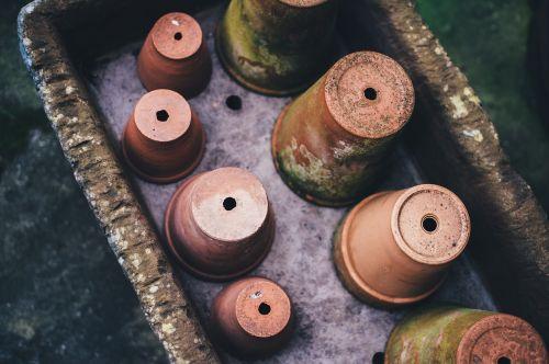 pot flowerpot ceramic
