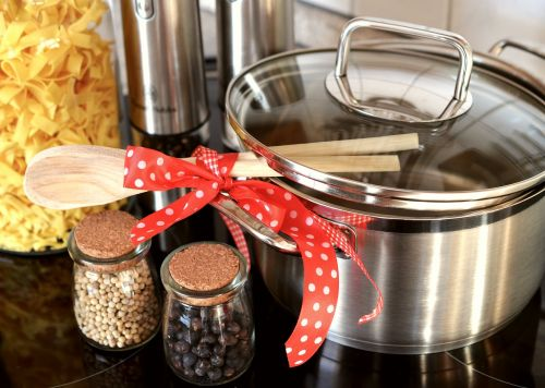 pot kitchen cook