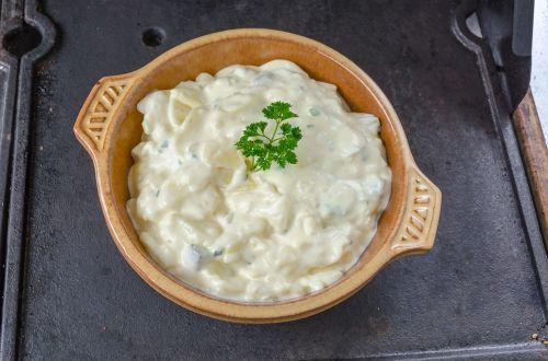 potato salad salad mayonnaise