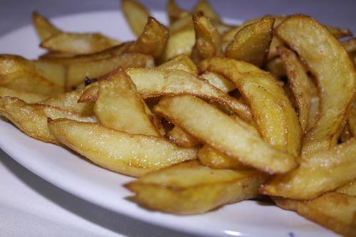 potatoes sila dinner