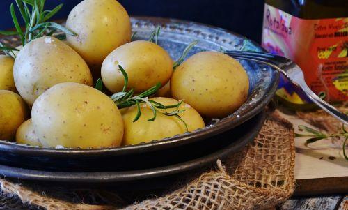 potatoes vegetables potato
