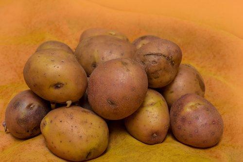 potatos  food  nutrition