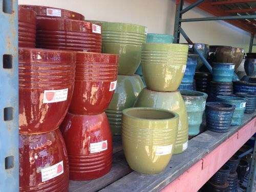 pots store flower pots