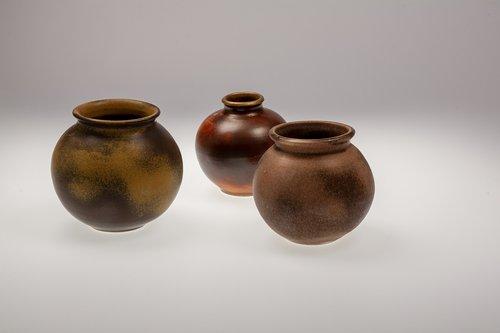 pots  sound  pottery