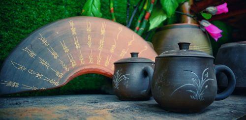 pottery culture wok