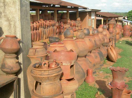 keramika,molis,amatai