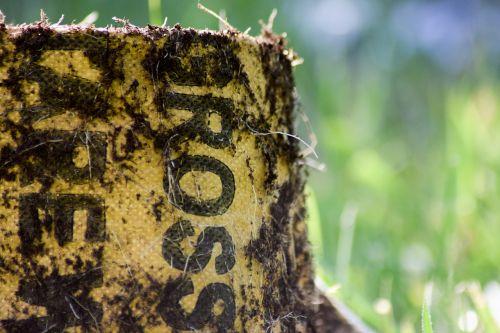 potting soil-bag potting soil jute bag