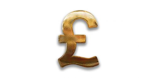 pound currency finance