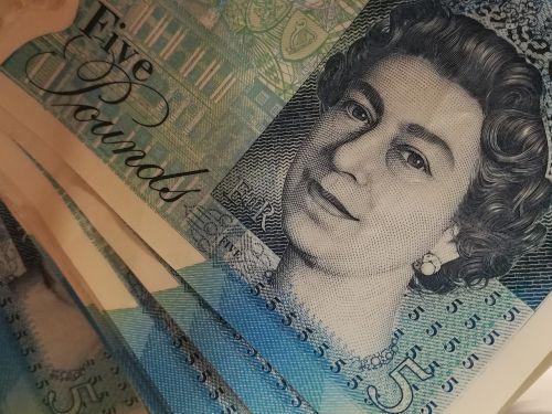 pounds money safe