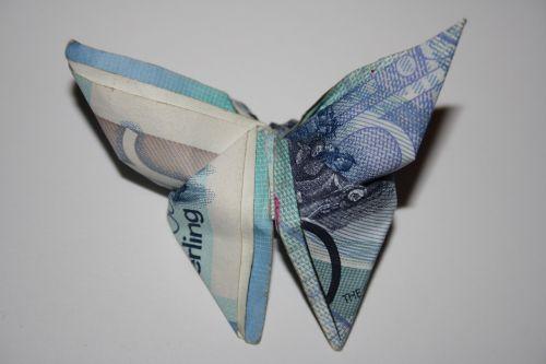 pounds gibraltar money