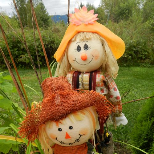 Fall Dolls (3)