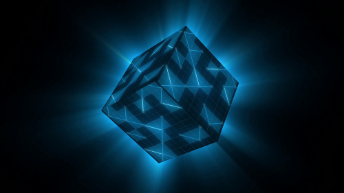 power cube rotation