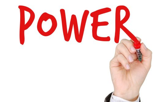 power business control