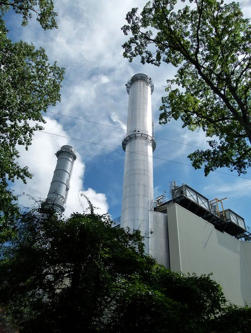 power  plant  generation