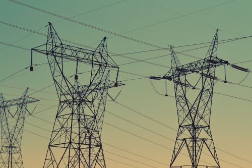 power energy electricity
