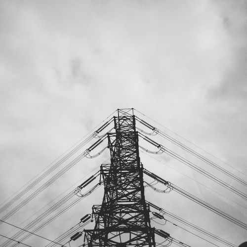 power electrical infrastructure