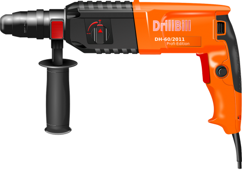 power drill drill hammer drill
