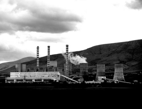 power factory ptolemaida greece