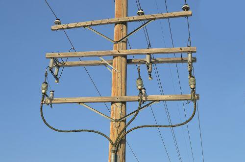 power line electricity energy
