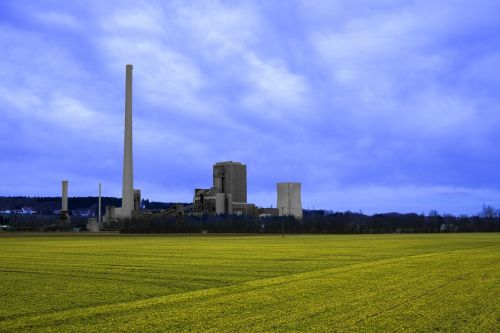power plant coal fired power plant energy