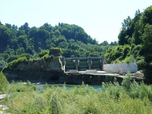 power station freiburg current