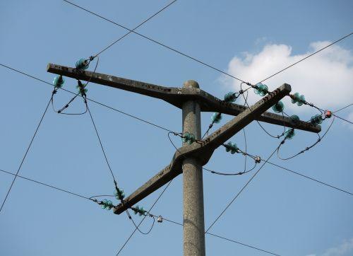 power supply medium voltage rural