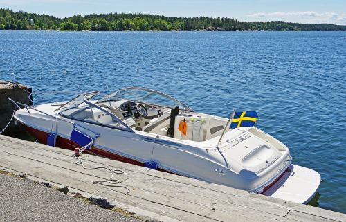 powerboat leisure investors