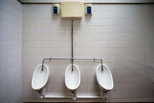 pp urinal men's