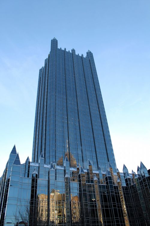 PPG Place, Pittsburgh - 01